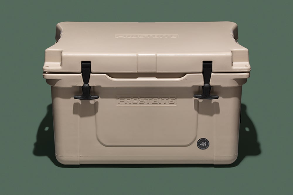 Frostbite Coolers