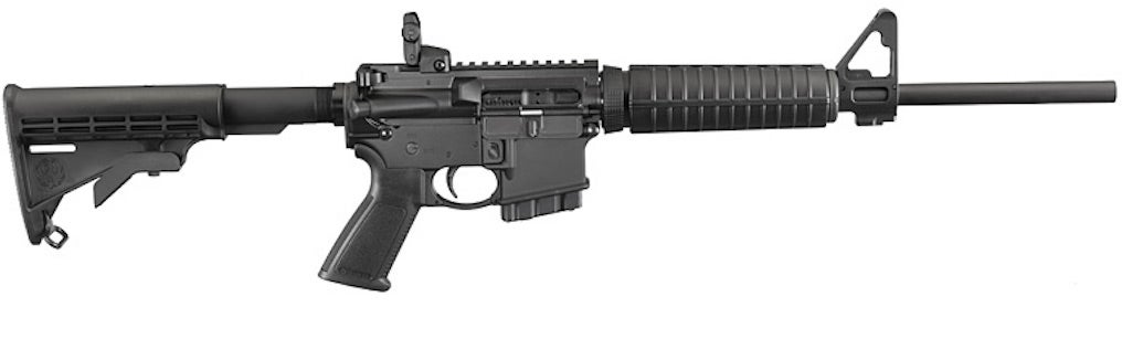 ar rifle review