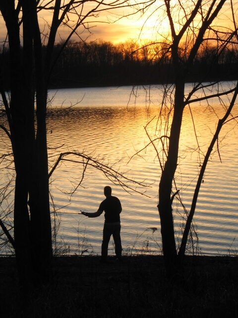 The Best Hunting and Fishing Photos; May 2009