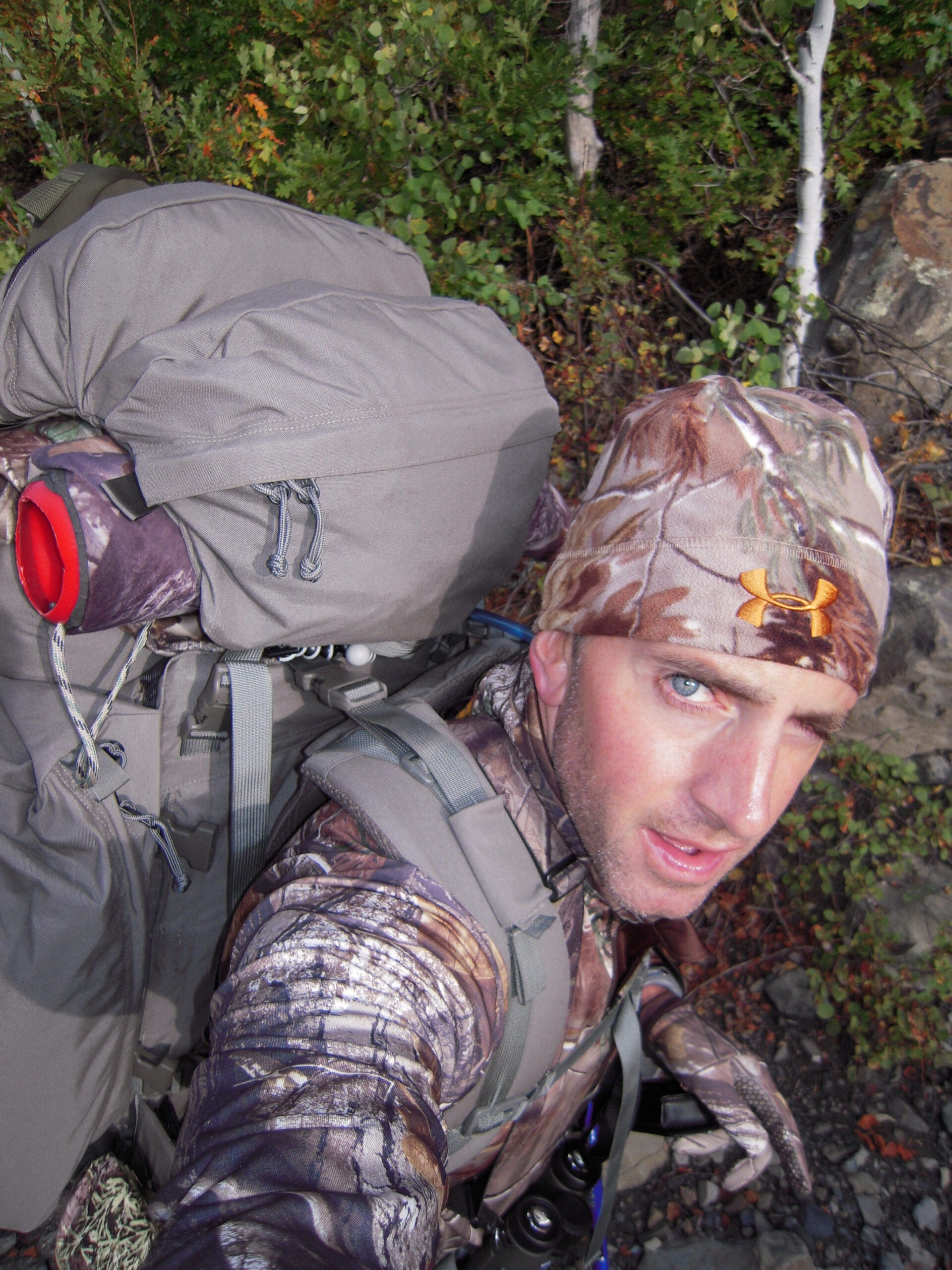 A Bowhunter's Week-Long Solo Quest for Elk in the Colorado Rockies