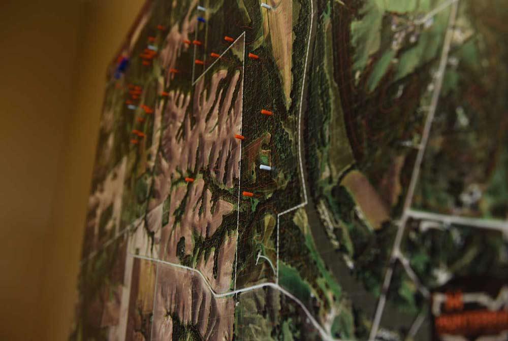 Hunterra Combo Map Pack