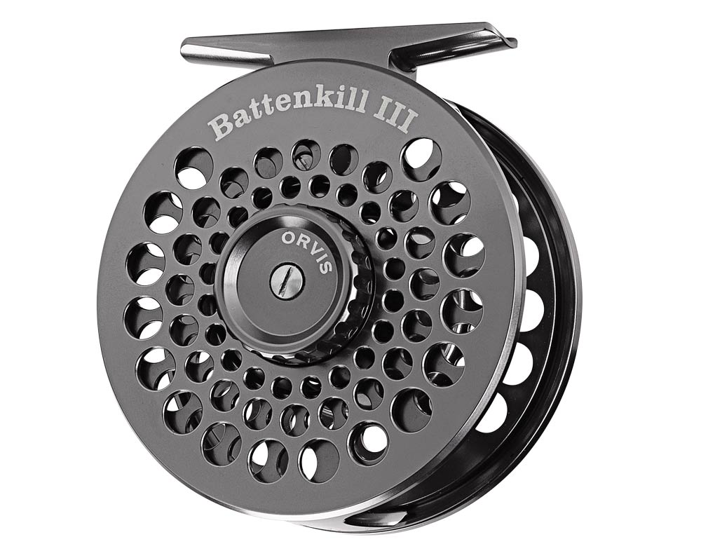 Orvis Battenkill Disc III
