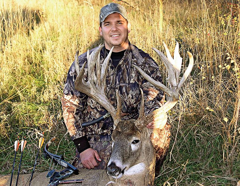 Big-Buck Expert Kris Seymour Reveals His Trophy Secrets