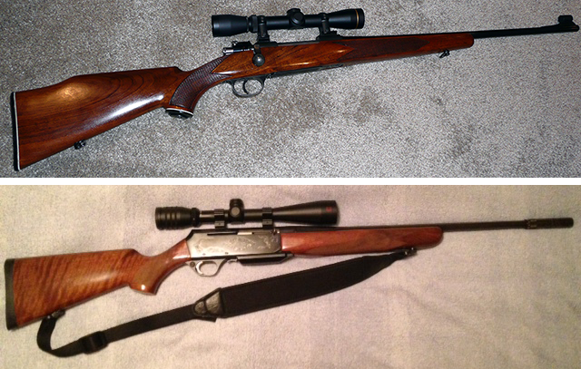 Gunfight Friday: The All-American .30/06 Duel