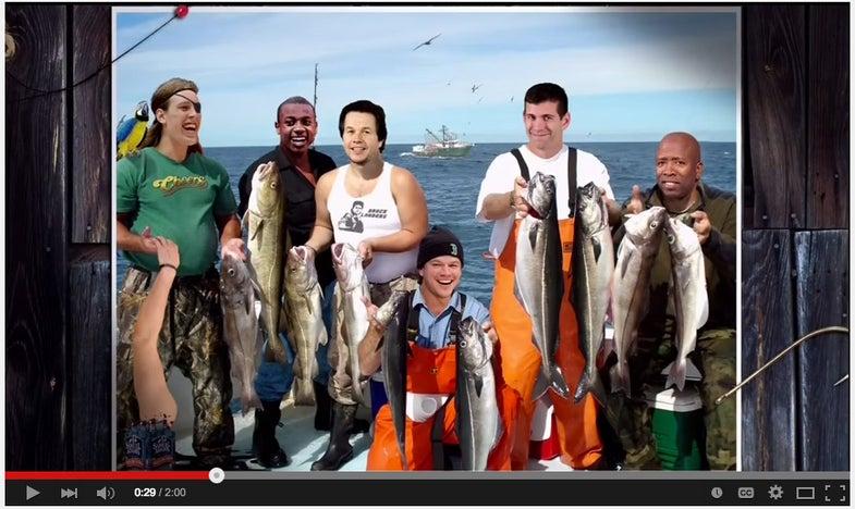 Has Your NBA Team Gone Fishin'?