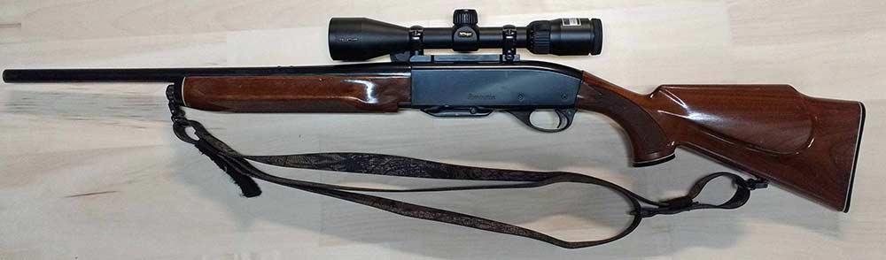 remington model four 30-06