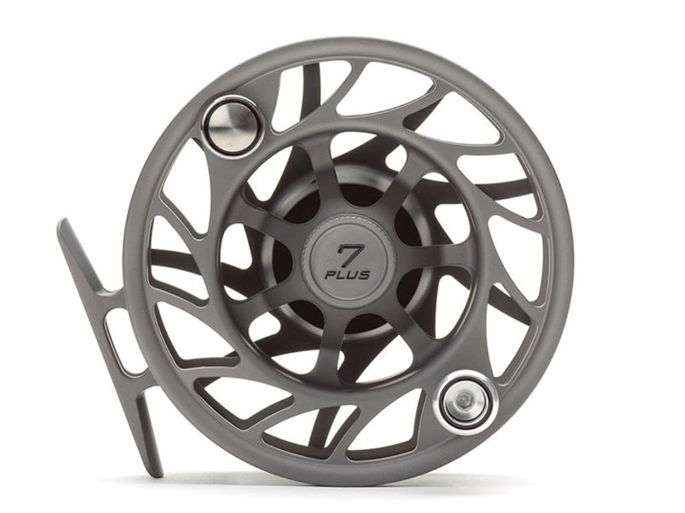 Hatch Reels Gen 2 Finatic