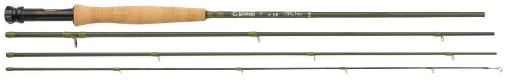 G. Loomis Pro4x LP 9-Foot 5-Weight Rod