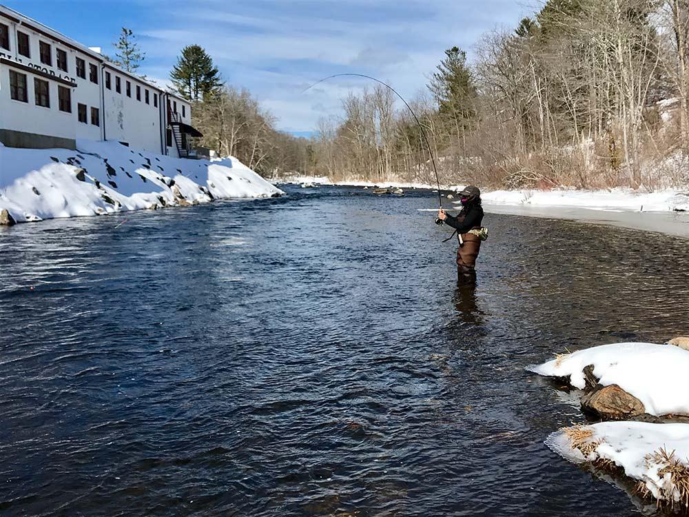 farmington river connecticut