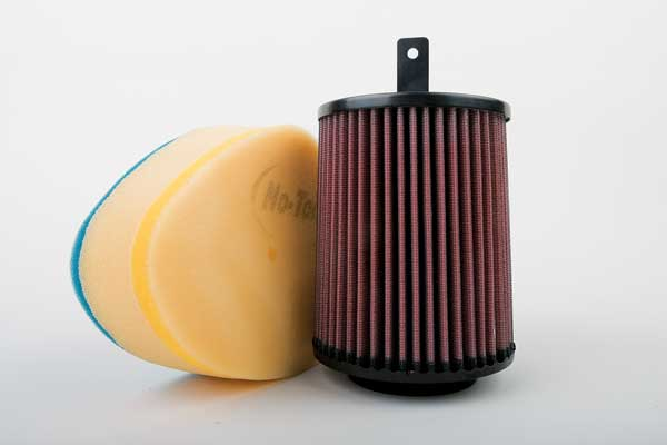 Tip of the Day: Choosing the Right Air Filter
