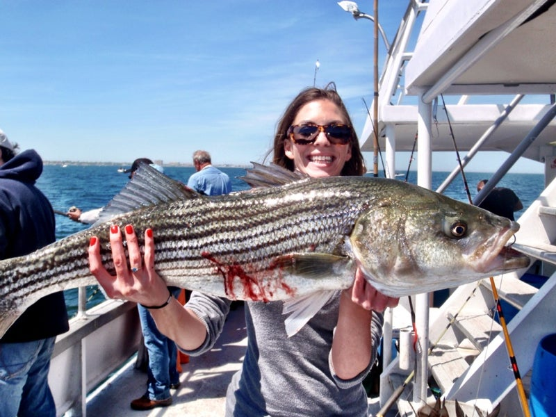 The CatchFeed: 50 Top Photos from Catchbook, Field & Stream's New Social Fishing App