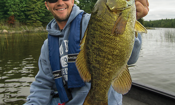 Three Ways to Tweak Your Baits for Smallmouth Bass