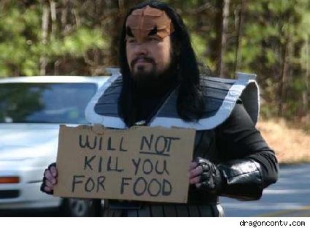 httpswww.fieldandstream.comsitesfieldandstream.comfilesimport2014importBlogPostembedhomeless_klingon_is_lol_lg.jpg