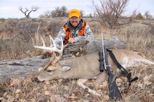 httpswww.fieldandstream.comsitesfieldandstream.comfilesimport2014importBlogPostembedRR-_2010_November_Oklahoma_whitetail_hunt__TX_live_mule_deer_rubs_316.jpg