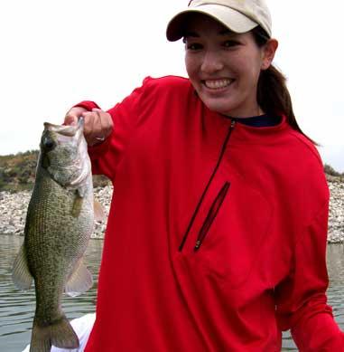 Jennifer Miyake in Reader Shots for January 2007