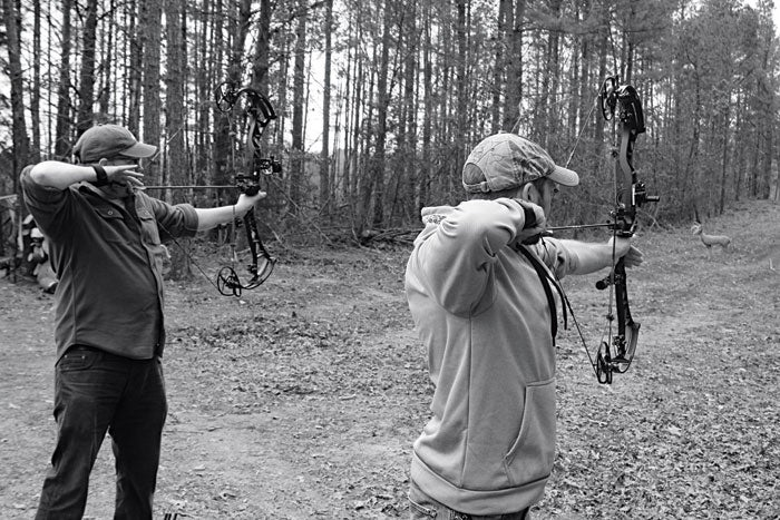 Gear Reviews You Can Trust: Our No-B.S. Bow Test