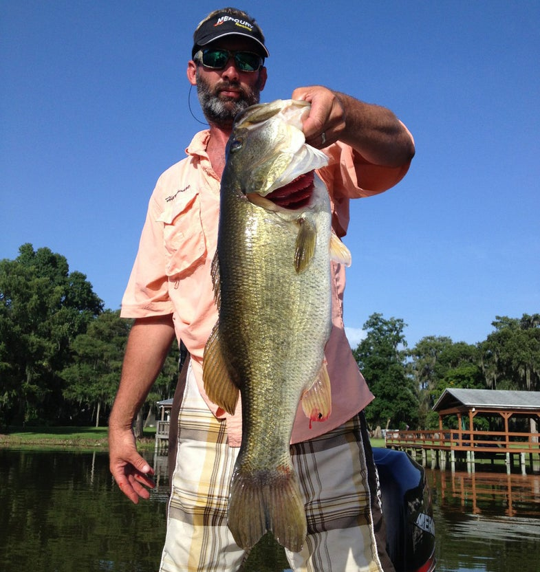 5 Tips For Catching The Biggest Bass In Any Summer School
