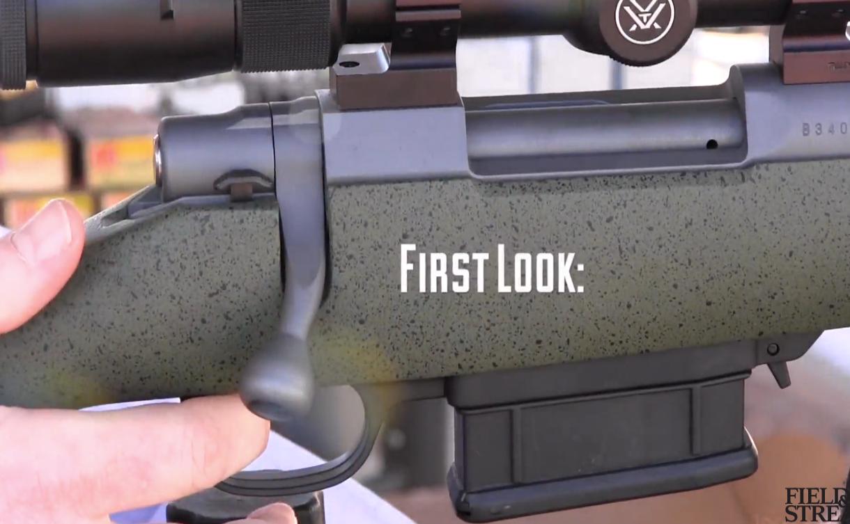 New Gun: Howa Alpine Mountain Rifle