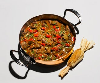 Recipe: How To Cook Green Chile Venison Stew