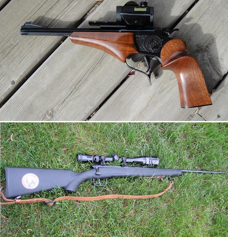 Gunfight Friday: Magnum Rimfires