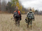 Whitetail IQ Test: Bowhunting