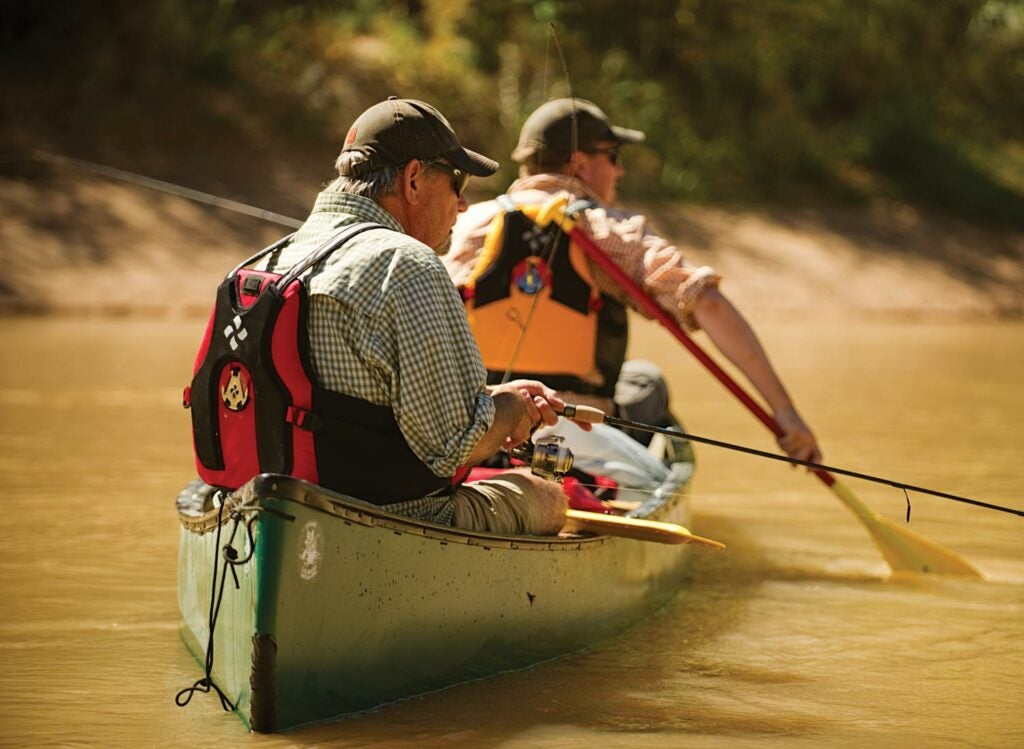 """canoe"