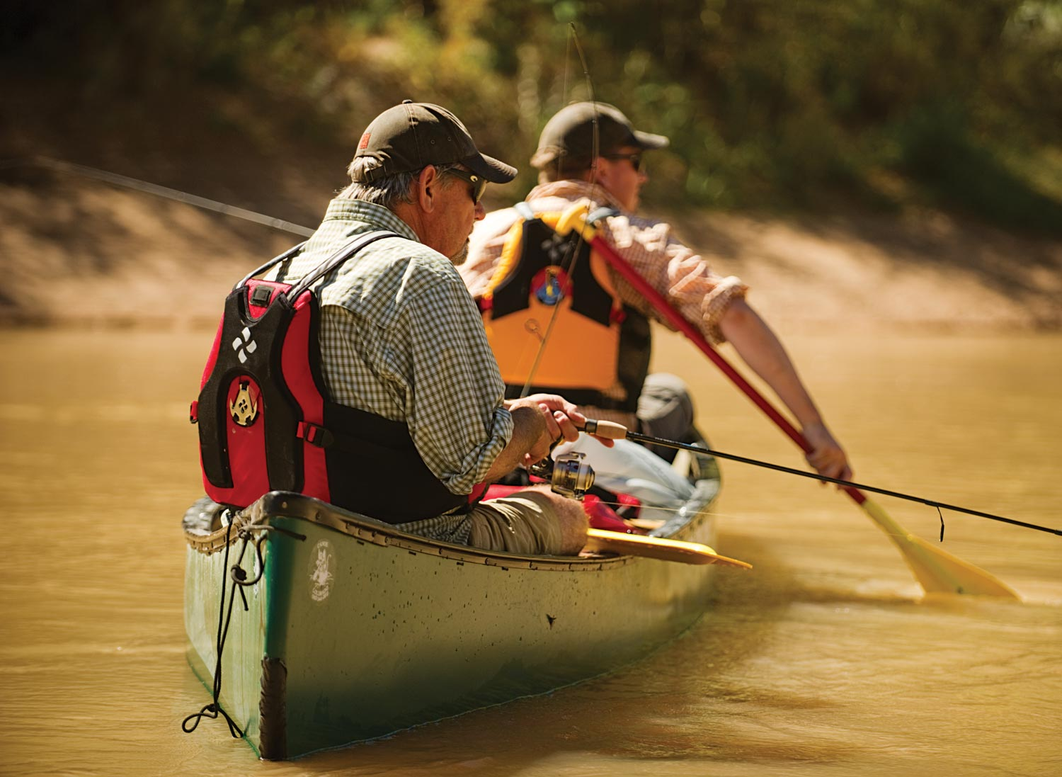 canoe guide, canoe tips, canoe paddling tips, canoe trip