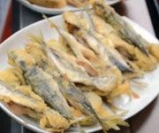 Food Fight Friday: Turkish Seafood Edition
