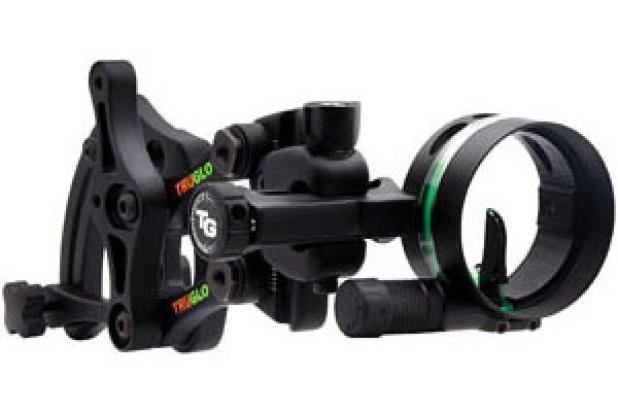 Stuff That Works: Truglo Slider Sight and BOA Release Strap
