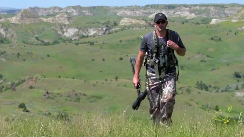 Heroes of Conservation Finalist: Advocating for North Dakota Mule Deer