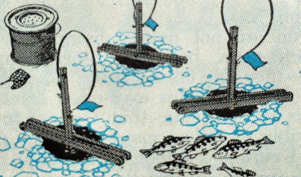 ice-fishing tips