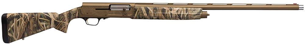 Browning A5 Wicked Wing Shotgun