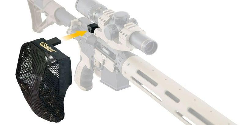 Gear Review: Caldwell AR-15 Brass Catcher