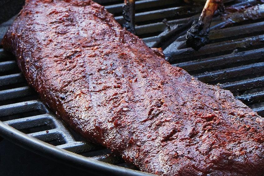Summer Recipe: Elk Backstrap Steaks