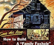 Modern Day Family Foxhole