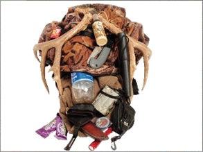 The Deer Hunter's Ultimate Packing List