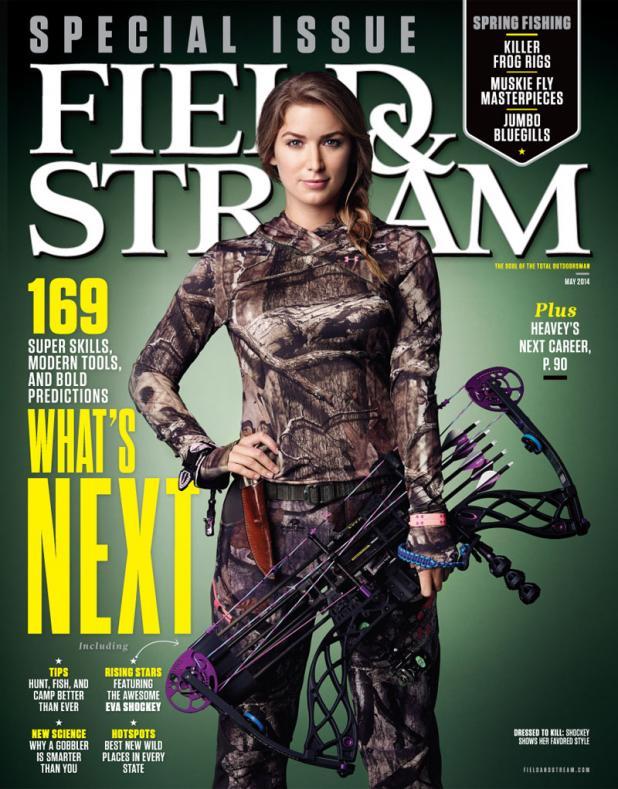 Eva Shockey on the Future of Hunting