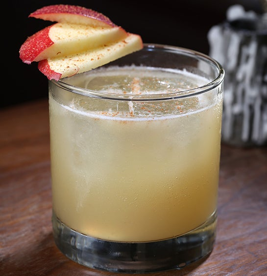 A Few Cocktail Recipes for Christmas