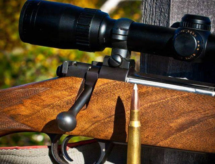 gunfight friday, phil bourjaily, friday, winchester, guns, hunting, gifts, remington