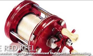 The Red Reel
