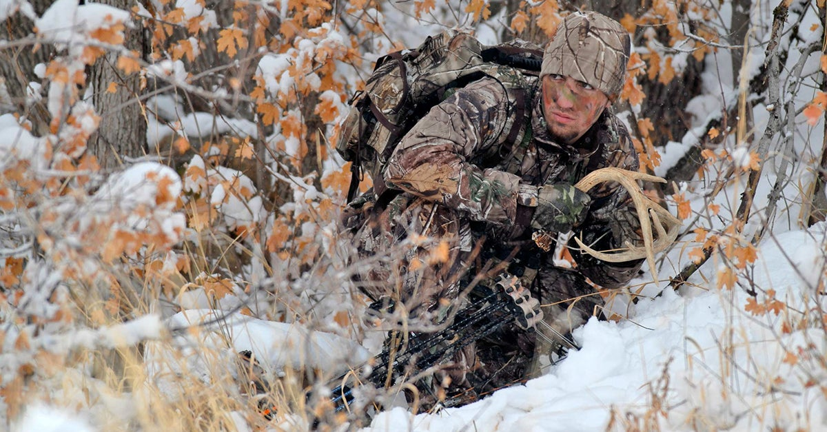 Post-Rut Tactics: How to Rattle in a Trophy