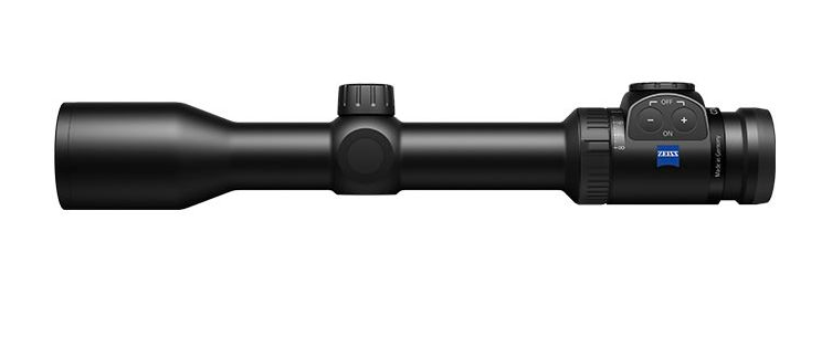 Scope Review: The Zeiss Conquest DL 2X-8X