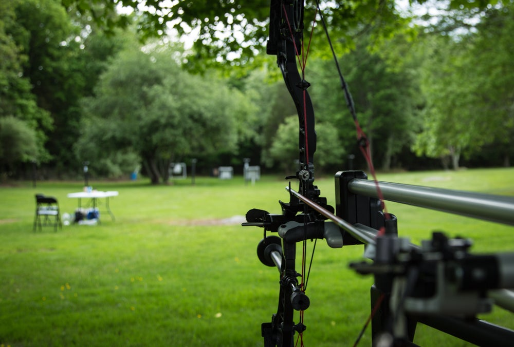 The Science Behind the 100-Yard Bow Shot