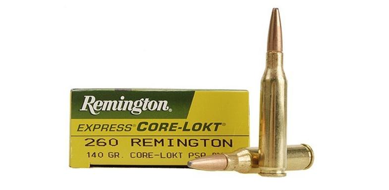 The Strange Fate of the .260 Remington
