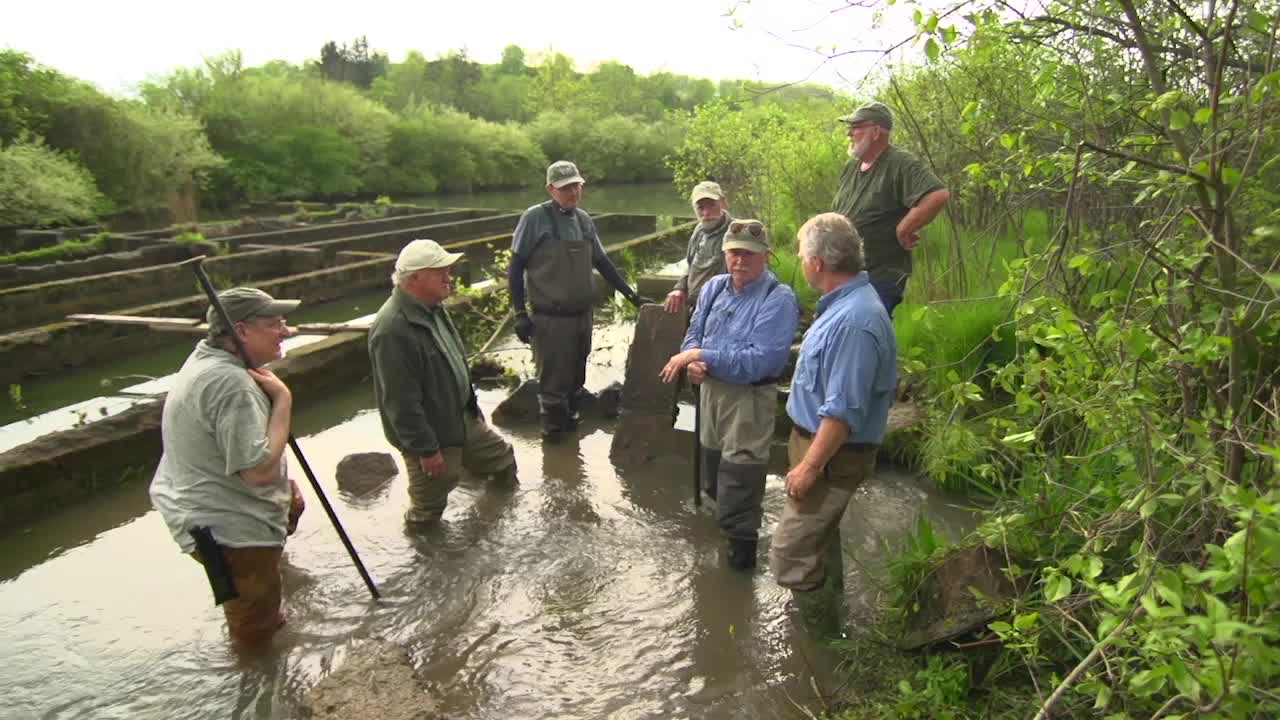 Heroes of Conservation Finalist: Protecting a Pennsylvania Trout Fishery