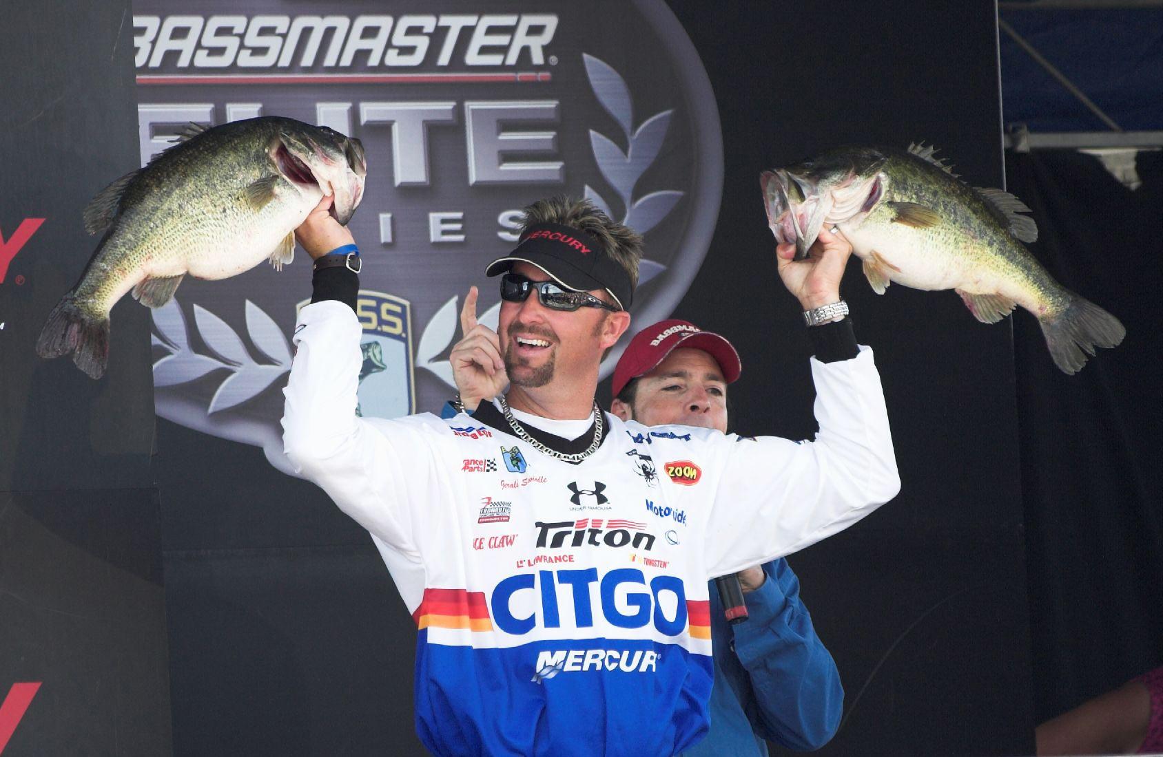 Does Mainstream Media Always Make Fishing Tournaments Look Bad?