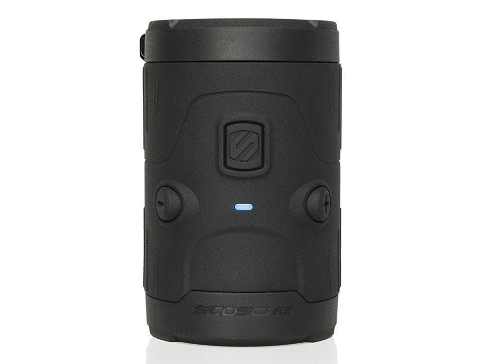 Scosche boomBOTTLE H20 Bluetooth Wireless Speaker