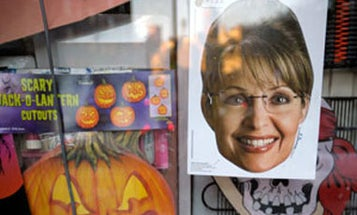 The Urban New Yorker's Unflattering View of Palin