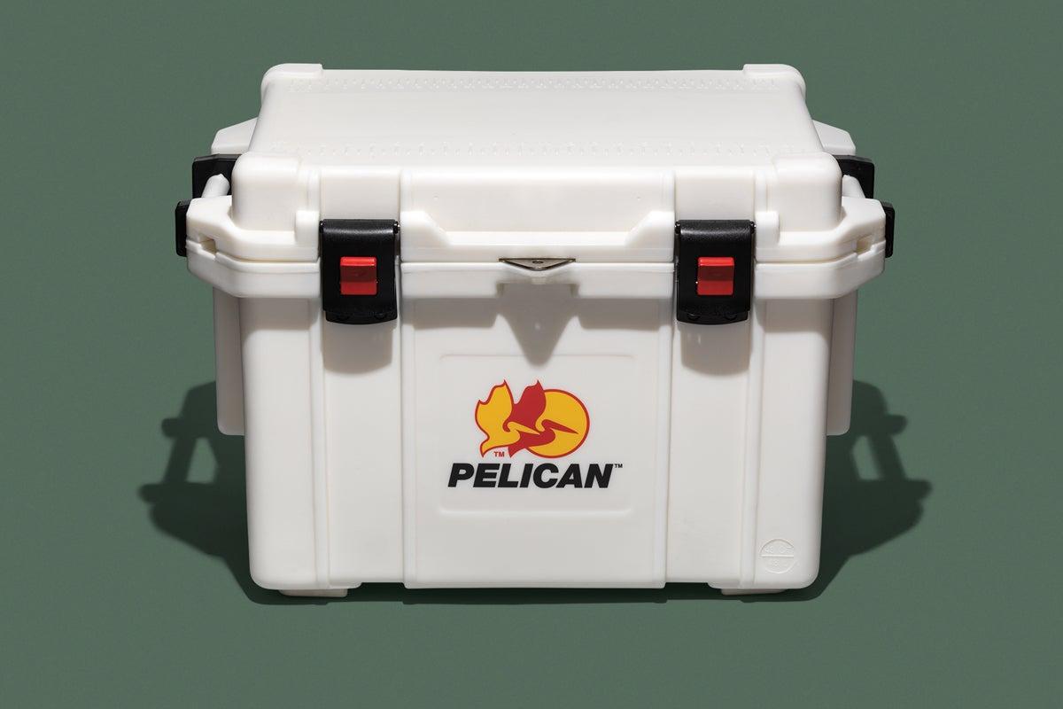 pelican, cooler test 2016,