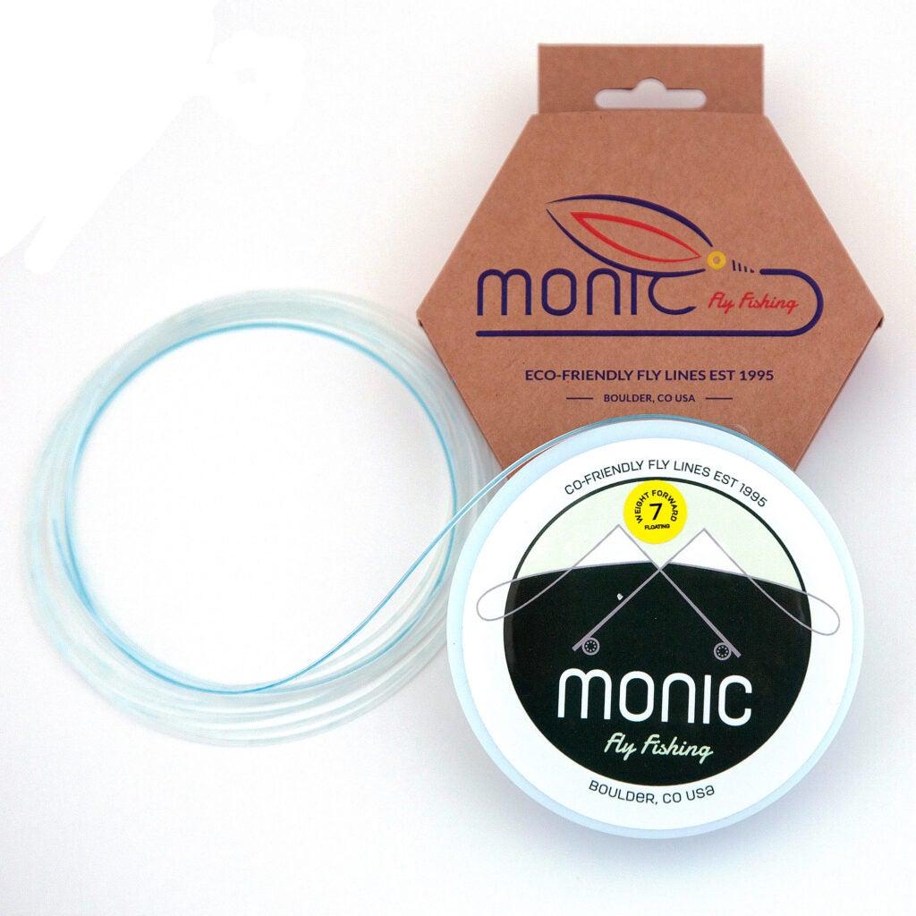 Monic Phantom Tip Fly Line